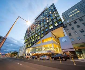 Royal Hobart Hospital Redevelopment