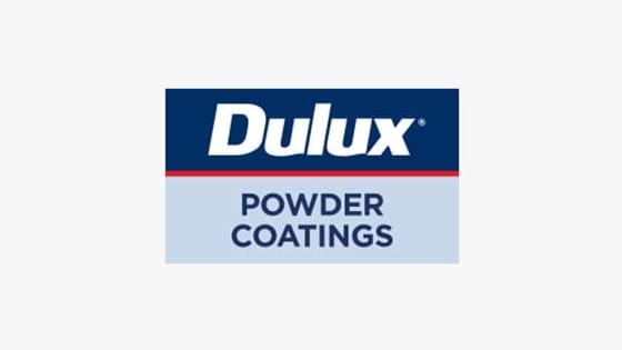 Logo Duluxpowdercoatings